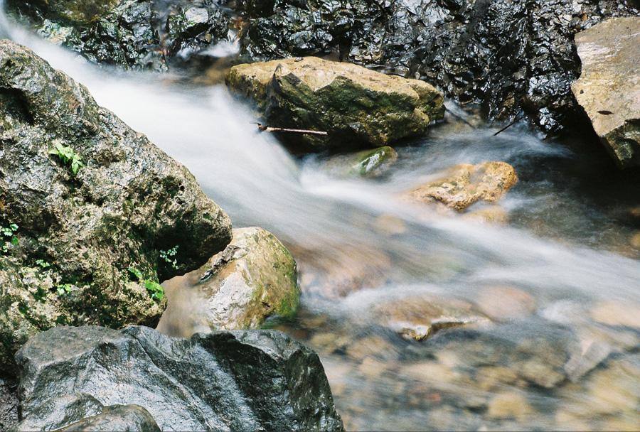 Nojoqui Falls Santa Barbara